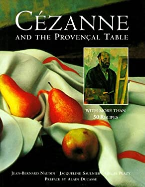 Cezanne and the Provencal Table 9780517701850