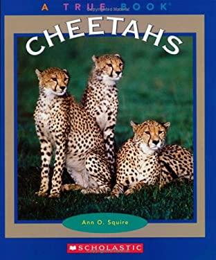 Cheetahs 9780516279329