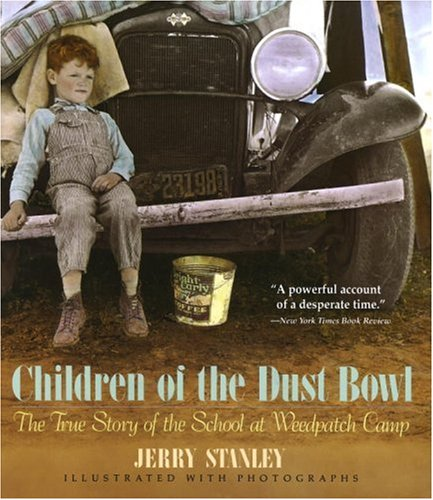 Children of the Dust Bowl: The True Story of the School at Weedpatch Camp 9780517880944