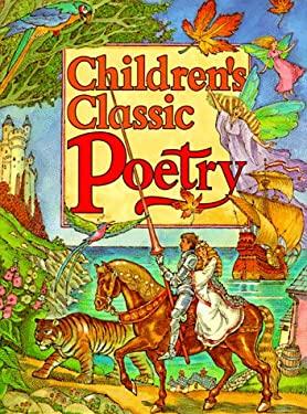 Children's Classic Poetry 9780517160985