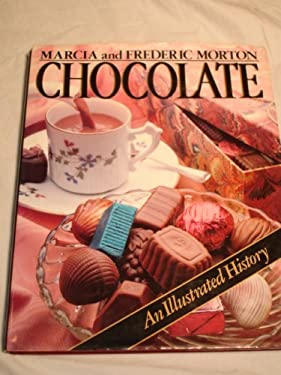 Chocolate: An Illustrated History