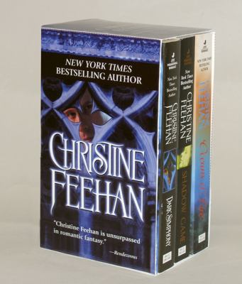 Christine Feehan Box Set 9780515142297
