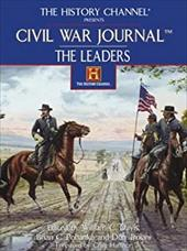 Civil War Journal: The Leaders 1684149