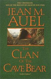 Clan of the Cave Bear 1693841