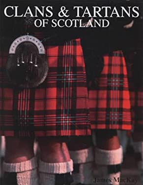 Clans & Tartans of Scotland 9780517162408