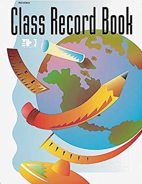 Class Record Book 9780513001367