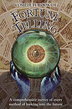 Complete Book of Fortune Telling 9780517202623