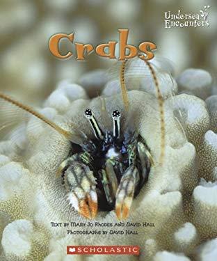 Crabs 9780516253541