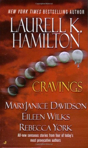Cravings 9780515138153