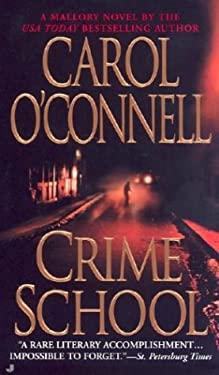 Crime School 9780515135350