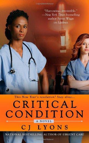 Critical Condition 9780515148688