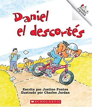 Daniel el Descortes 9780516244440