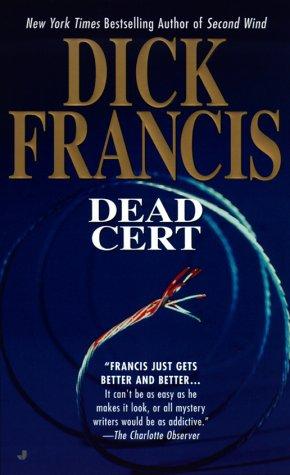 Dead Cert 9780515127263
