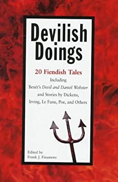 Devilish Doings 9780517185049