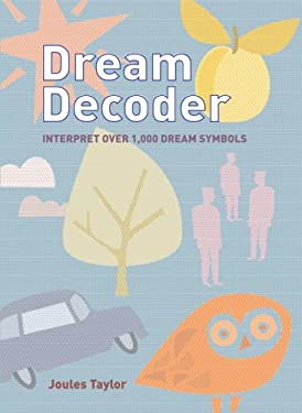 Dream Decoder: Interpret Over 1,000 Dream Symbols 9780517229361