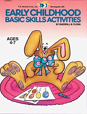 Early Childhood Basic Skills Activities 9780513020474