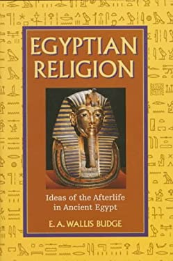 Egyptian Religion 9780517122754