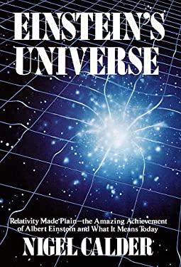 Einstein's Universe 9780517385708