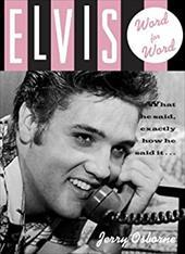 Elvis: Word for Word 1684459