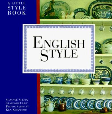 English Style: A Little Style Book 9780517882153