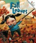 Fall Leaves 9780516259048