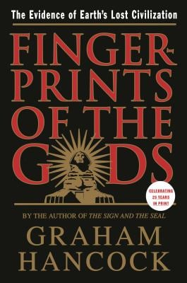 Fingerprints of the Gods: The Evidence of Earth's Lost Civilization 9780517887295