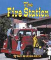 Fire Station 1665495