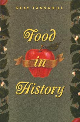 Food in History 9780517884041