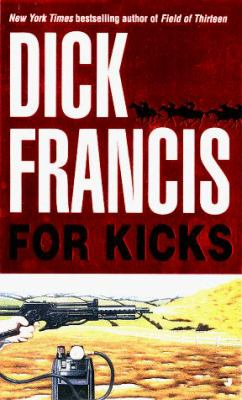 For Kicks 9780515123869