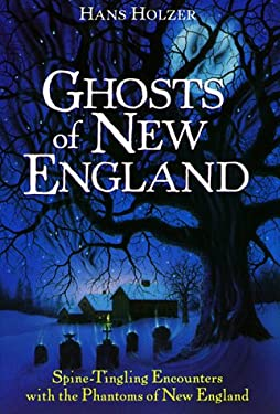 Ghosts of New England 9780517180846