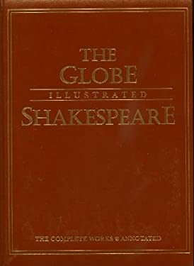 Globe Illus Shakespeare: Deluxe Edition 9780517623800