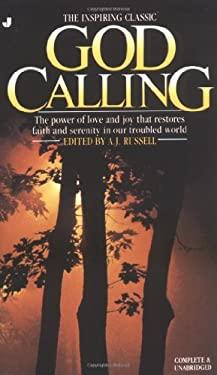 God Calling 9780515090260