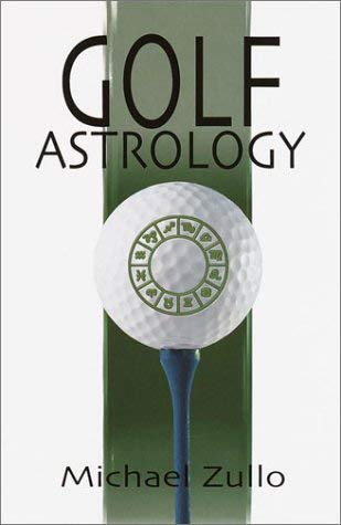 Golf Astrology 9780517163535