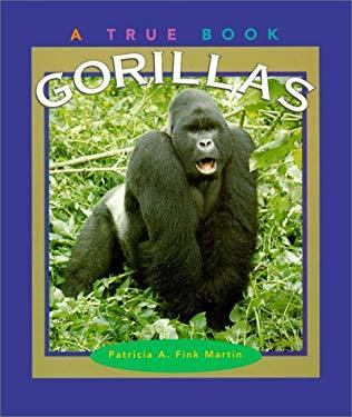 Gorillas 9780516270142