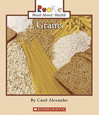 Grains 9780516246499