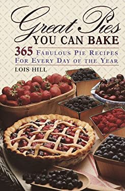 Great Pies You Can Bake: Spiralbound 9780517051573
