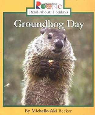 Groundhog Day 9780516279244