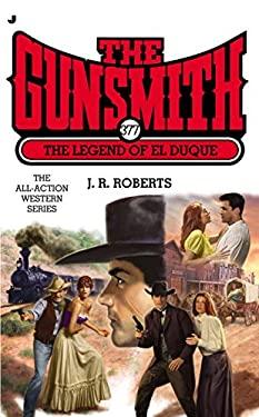 Gunsmith #377 9780515153187
