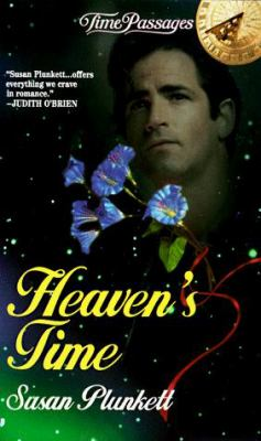 Heaven's Time 9780515122879