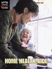 Home Health Aide 1668471