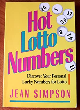 Hot Lotto Numbers Dis Yr Per L 9780517566862