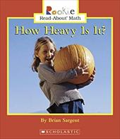 How Heavy Is It?