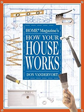 How Your House Works 9780517163412