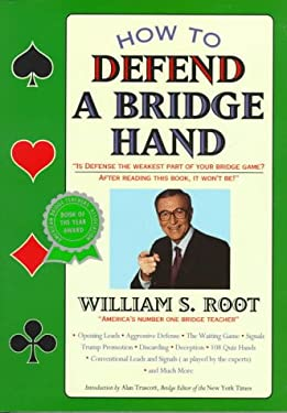 How to Defend a Bridge Hand 9780517883938