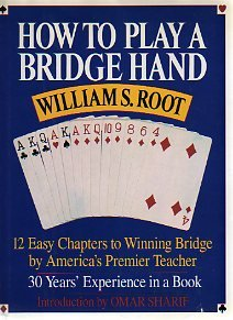 How to Play a Bridge Hand 9780517574577