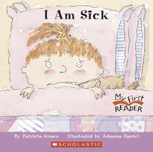 I Am Sick 9780516249704