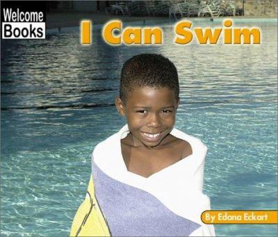 I Can Swim 9780516240336