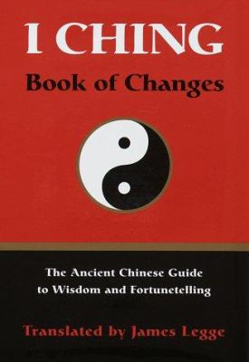 I Ching: Book of Changes 9780517149904