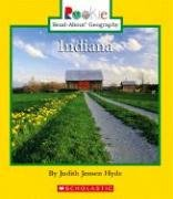 Indiana 9780516218465