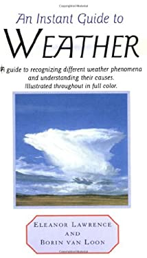 Instant Guide to Weather 9780517208335